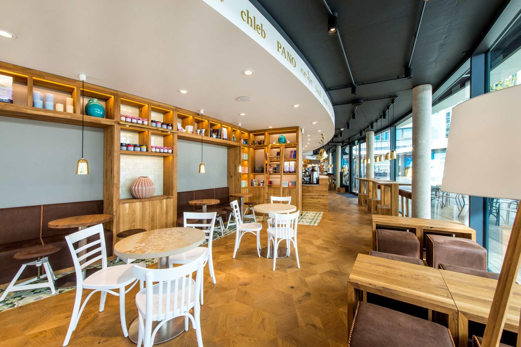 Pano Café Montabaur