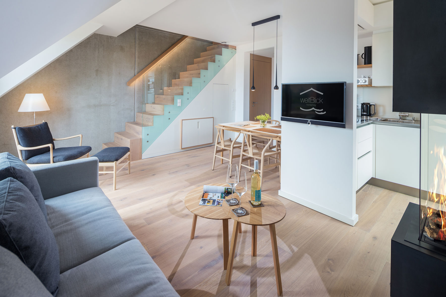 ferienwohnung norderney 2 dr sedau. Black Bedroom Furniture Sets. Home Design Ideas