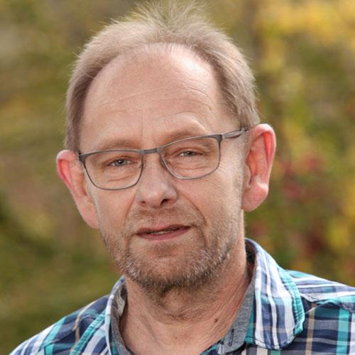 Hartmut Wetzlar