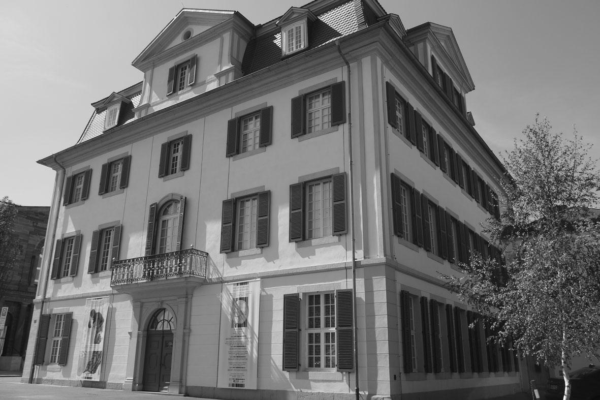 Pallais Bellevue Kassel